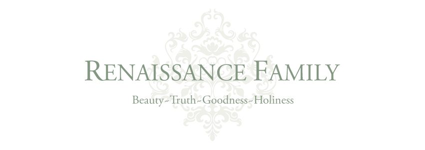Apostolate at Renaissance Farms
